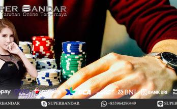 Cara Main Casino Baccarat