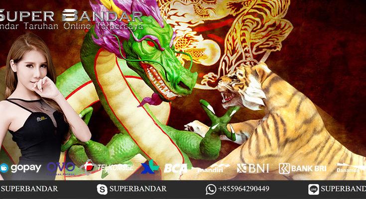 Cara Main Casino Dragon Tiger