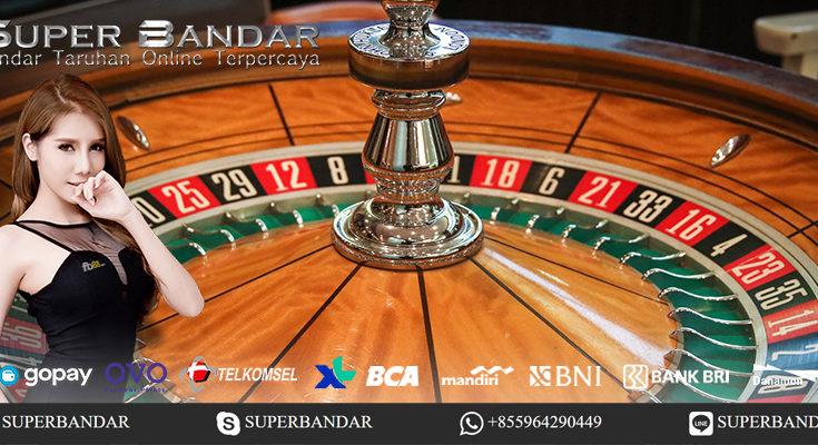 Cara Main Casino Roulette