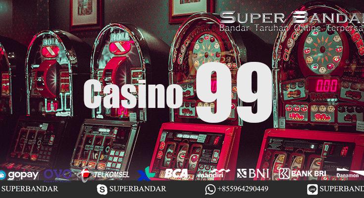 Casino 99 Online