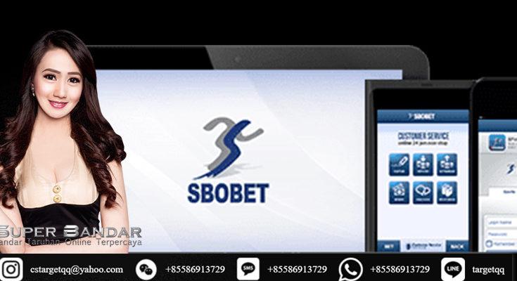Sbobet Casino Mobile