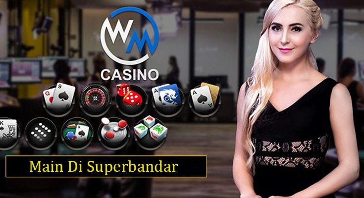 daftar wm casino